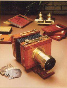 traekamera